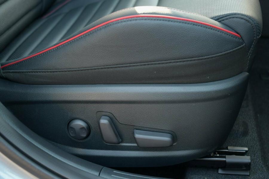 2021 MY22 Kia Cerato BD GT Hatchback Image 8