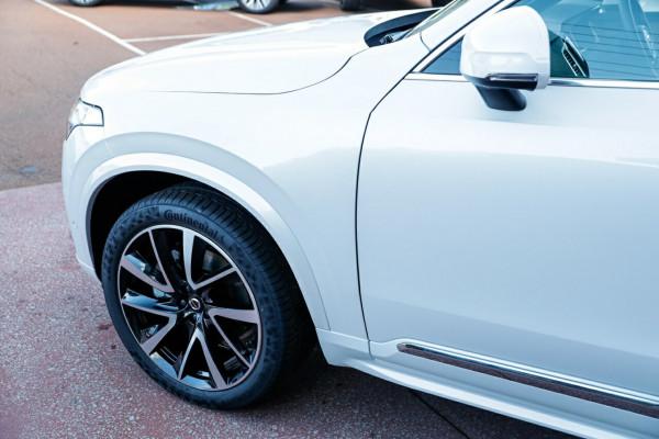 2021 Volvo XC90 L Series T6 Inscription Suv Image 4