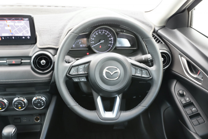 2019 Mazda CX-3 DK2W7A Maxx Suv Image 10
