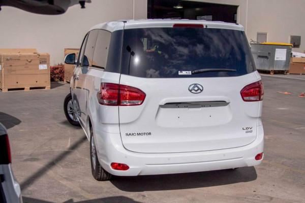 2020 LDV G10 SV7A MY20 Diesel (7 Seat Mpv) Wagon Image 2