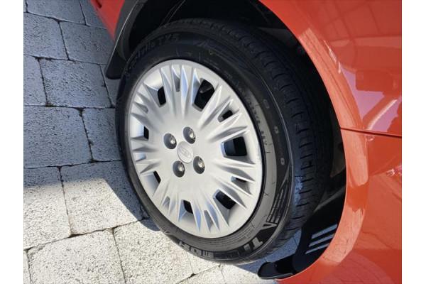 2014 Ford Fiesta WZ Ambiente Hatchback Image 4