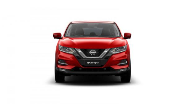 2020 MY0  Nissan QASHQAI J11 Series 3 ST Plus Suv Image 4