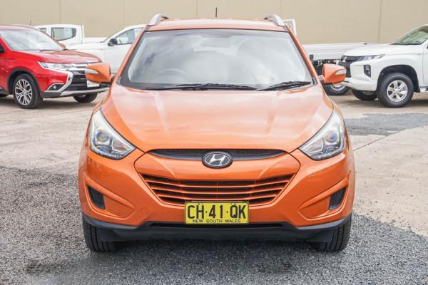 Hyundai ix35 Active LM