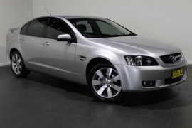 Holden Commodore International VE