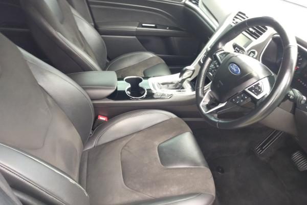 2015 Ford Mondeo MD TREND Hatchback Mobile Image 10