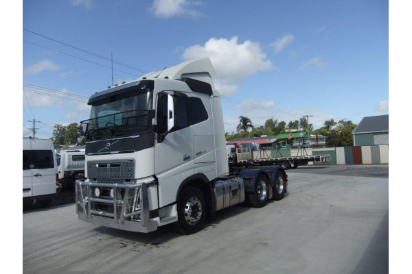 2016 Other Fh16 Truck Image 4