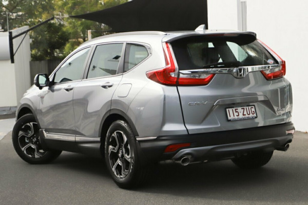 2020 Honda CR-V Suv Image 4