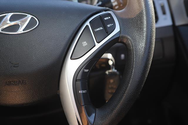 2011 Hyundai Elantra MD Active Sedan Image 18