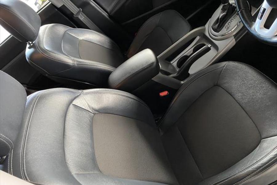2015 Kia Sportage SL  Si Si - Premium Suv Image 18