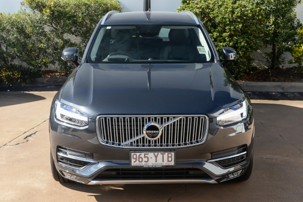 2018 Volvo XC90 L Series D5 Inscription Suv Image 3