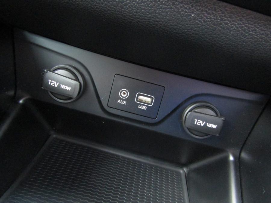 2016 MY17 Hyundai Tucson TL Elite Suv Image 20