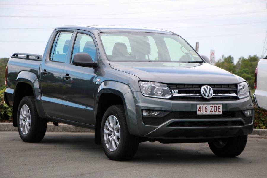 2019 MY20 Volkswagen Amarok 2H V6 Core Utility