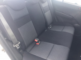 2010 Hyundai Getz TB MY09 S Hatchback