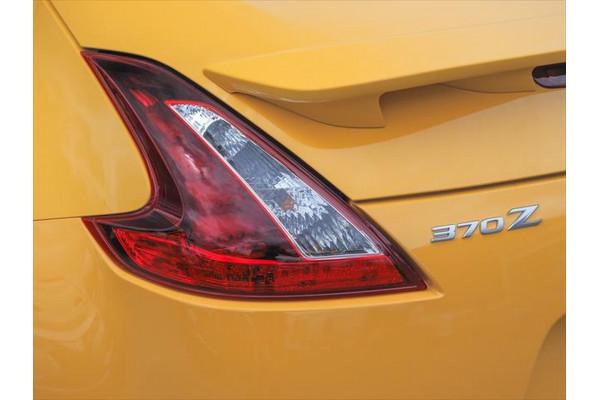2021 Nissan 370z Z34 MY20 Coupe Image 3