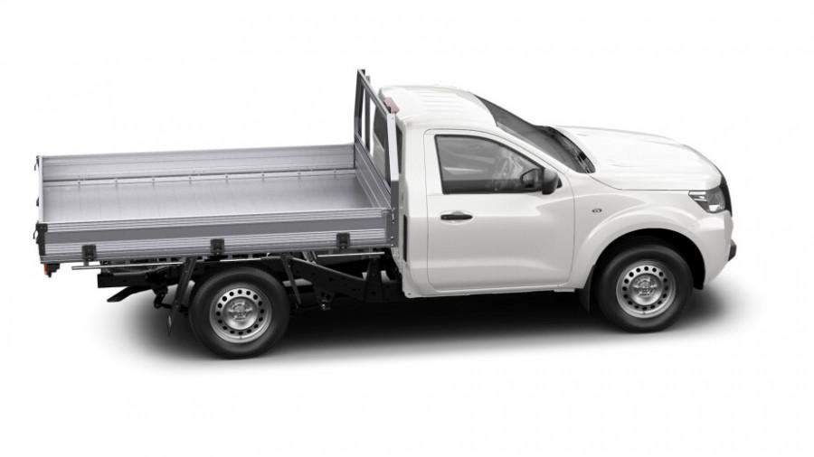 2021 Nissan Navara D23 Single Cab SL Cab Chassis 4x2 Other Image 14