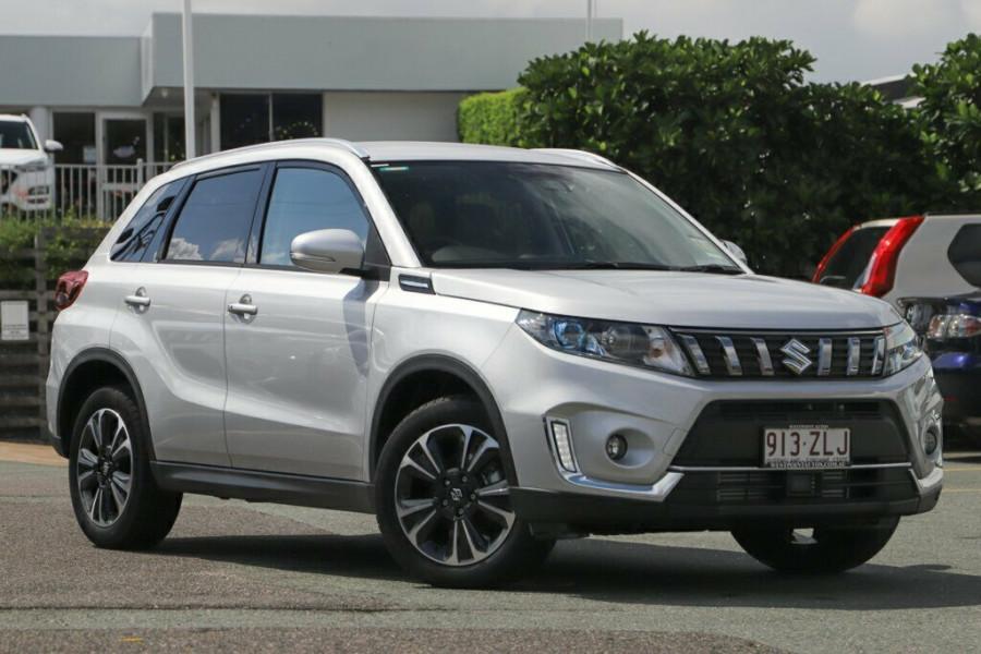 2019 Suzuki Vitara LY Series II GL + Suv Image 1