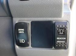 2013 Toyota Landcruiser VDJ79R  GXL Cab chassis - single cab