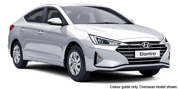 New 2019 Hyundai Elantra Sport 503162 Bathurst Bathurst