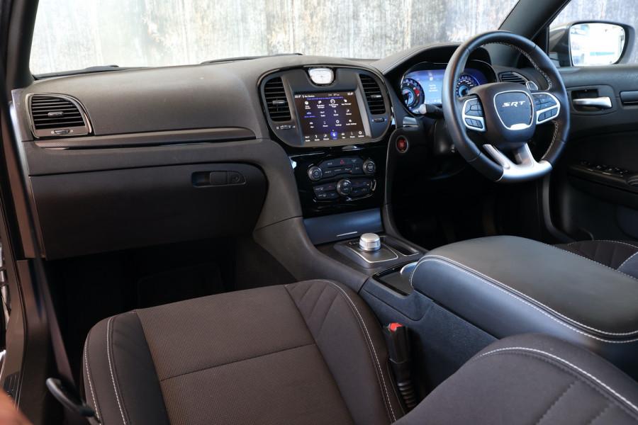 2019 Chrysler 300 LX SRT Core Sedan Image 7
