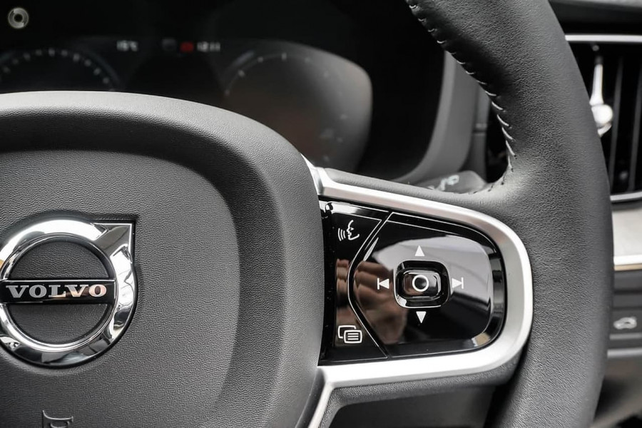 2019 Volvo XC60 UZ T5 Inscription Suv Image 9