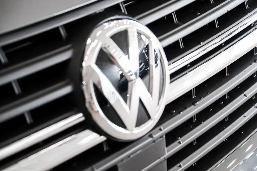 2021 Volkswagen Caravelle T6.1 TDI340 Trendline Van Image 15