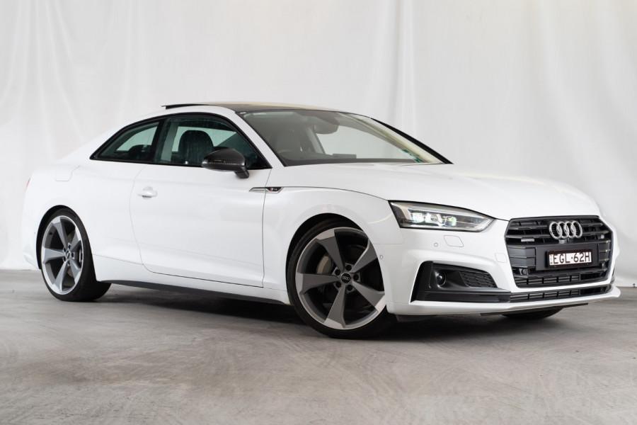 2019 Audi A5 185kW
