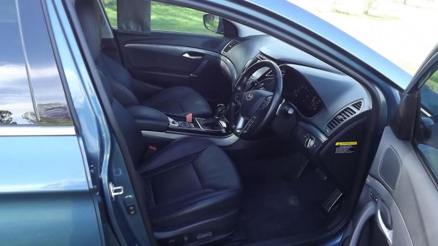 2013 Hyundai I40 VF2 Premium Wagon Image 14