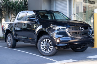 Mazda BT-50 XT 4x2 Pickup TF