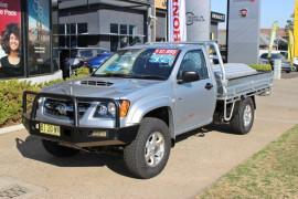 Holden Colorado DX RC