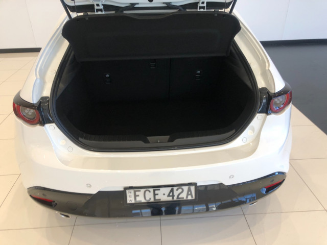 2019 Mazda 300n6h5g25e MAZDA3 N 1 Hatch Mobile Image 15