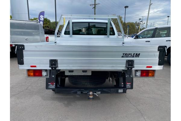 2017 MY18.00 Ford Ranger Image 5