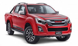 New Isuzu UTE X-Runner