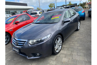 Honda Euro Luxury CU