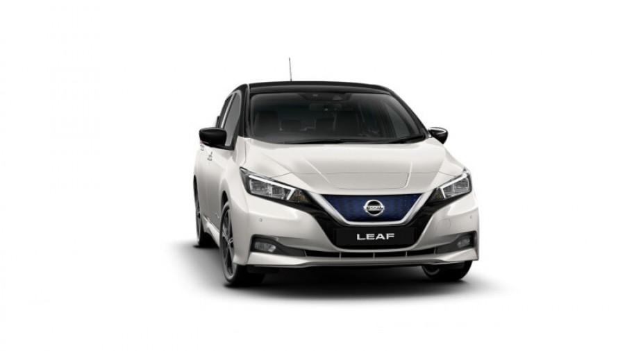2020 Nissan LEAF ZE1 LEAF Hatchback Image 5