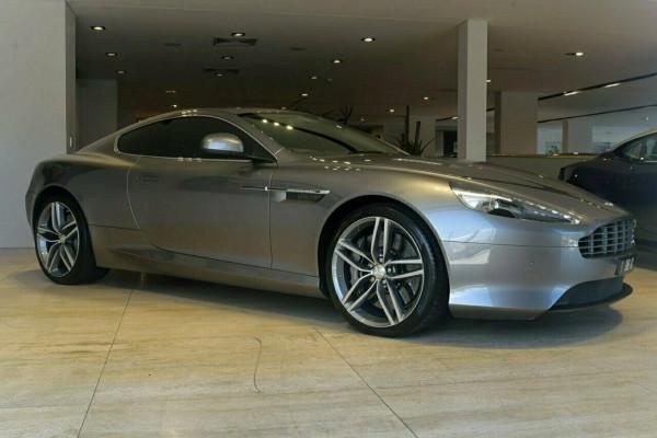 Aston martin Db9 MY14
