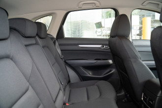 2021 MY20 Mazda CX-5 KF2W7A Maxx Sport Suv image 13