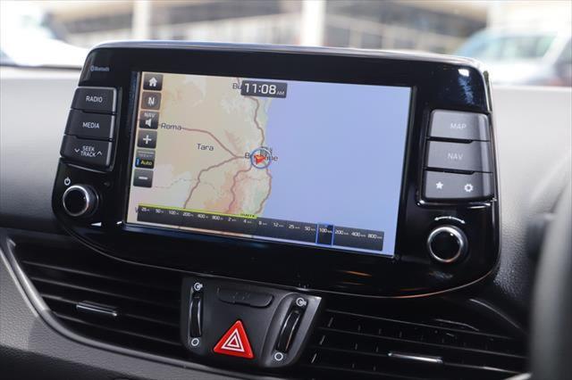 2019 Hyundai I30 PDe.3 MY20 N Performance Hatchback Image 14