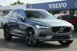 Volvo XC60 T5 AWD Momentum UZ