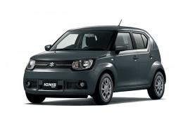 Suzuki Ignis GL MF