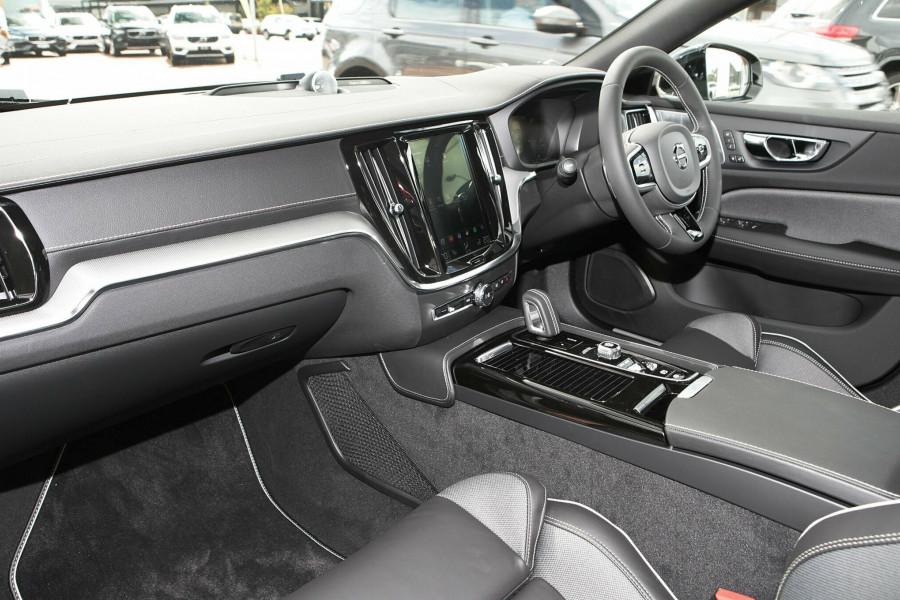 2019 MY20 Volvo S60 (No Series) T8 R-Design Sedan Mobile Image 6