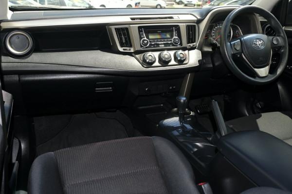 2013 Toyota RAV4 ALA49R GX AWD Wagon