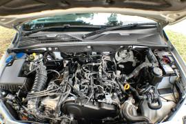 2015 Volkswagen Amarok 2H MY15 TDI400 Dual cab Image 3