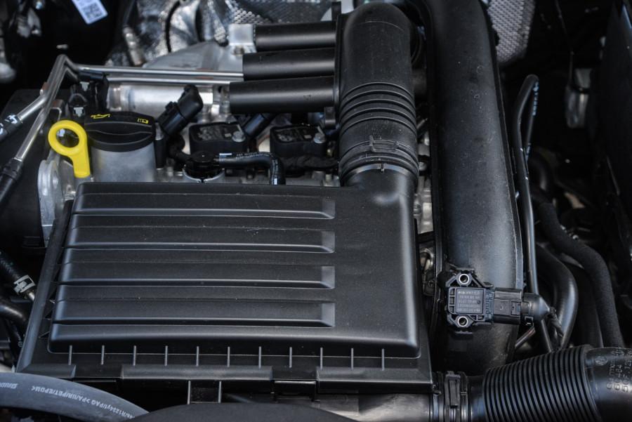 2020 Volkswagen Tiguan 5N 110TSI Comfortline Suv Image 19
