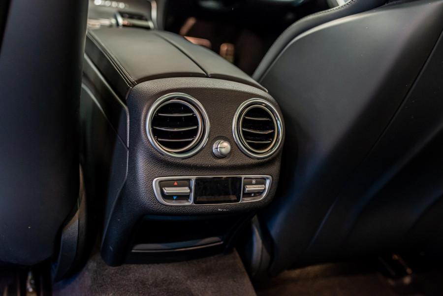 2016 MY07 Mercedes-Benz C-class W205  C63 AMG S Sedan Image 28