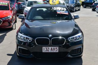 2018 BMW 1 Series F20 LCI-2 M140i Hatchback Image 3