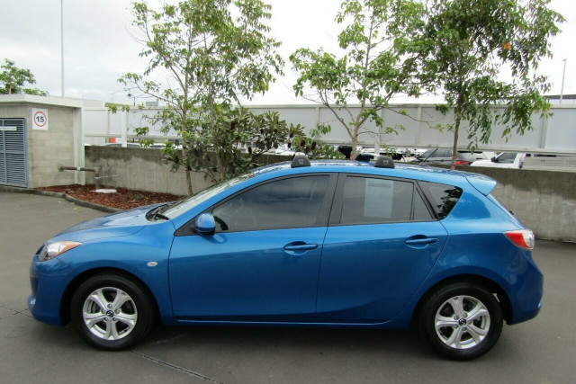 2012 MY13 Mazda 3 BL10F2 MY13 Neo Activematic Hatchback Image 4