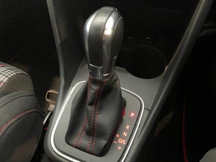 2015 Volkswagen Polo 6R MY15 GTI Hatchback Image 15
