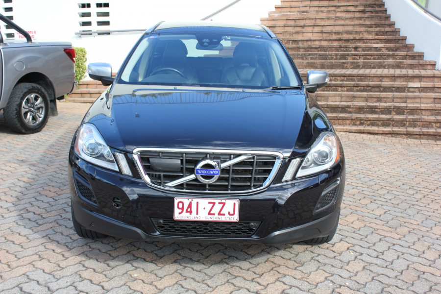2011 Volvo XC60 DZ MY11 T6 Suv
