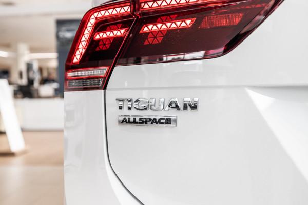 2020 Volkswagen Tiguan 5N 162TSI Highline Suv Image 5