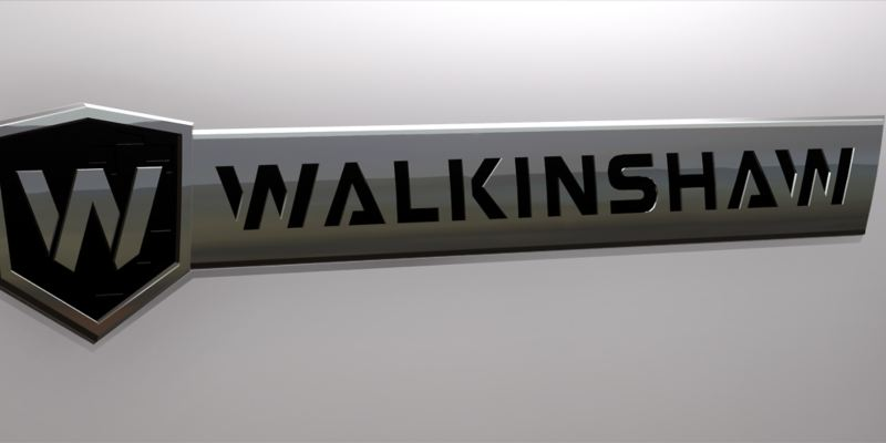 The <strong>Walkinshaw touch</strong> Image